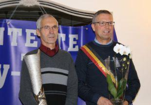 1e nationaal Jarnac Derby Hainaut